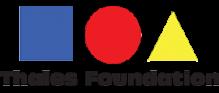 Thales Foundation Logo